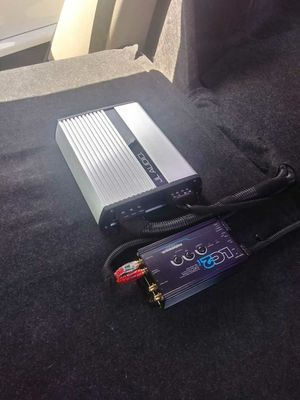 We custom install car audio systems from small to big jobs. for Sale in Merced, CA