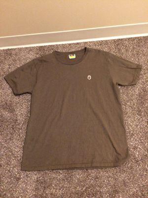 Bape Little Monkey Logo Shirt for Sale in Traverse City, MI