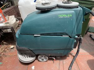 Nobles Speed Scrub Floor Scrubber for Sale in Los Angeles, CA