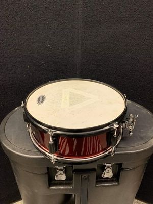 Gammon percussion 14 inch snare drum for Sale in Las Vegas, NV