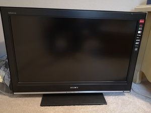 Sony 32 inch HDTV for Sale in Keller, TX