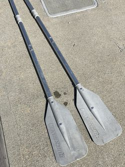 BOAT OARS - DINGY /TENDER for Sale in Los Angeles,  CA