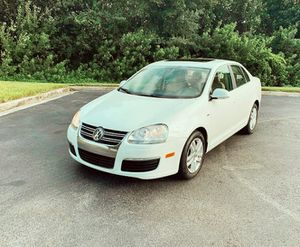 ForSaleByOwner2OO7 Volkswagen Jetta PriceFIRM$8OO for Sale in Baltimore, MD