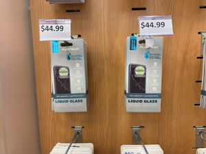 Puregear Liquid Glass screen protector for Sale in Tampa, FL