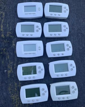 Thermostats for Sale in Tracy, CA
