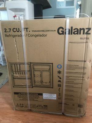 Refrigerator/freezer for Sale in Coconut Creek, FL