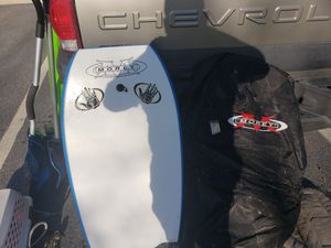Morey boogie board for Sale in Waltham, MA