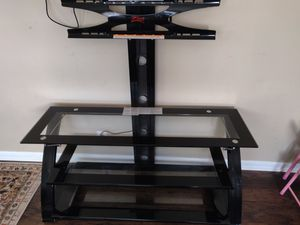 Z-line design tv stand for Sale in La Vergne, TN