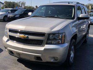 2009 Chevrolet Tahoe for Sale in Miami, FL