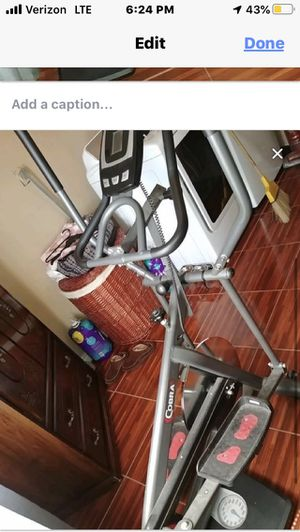 Cobra Elliptical for Sale in Odessa, TX