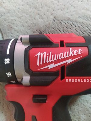 Milwaukee drill, brand new just drill only. for Sale in Nederland, TX
