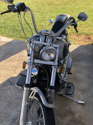 1999 Harley Davidson Softail LOW MILES for Sale in Huntington Beach, CA