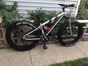 Fat tire bike for Sale in Chicago, IL