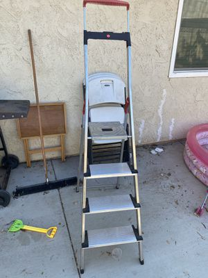 Step Ladder for Sale in Norco, CA