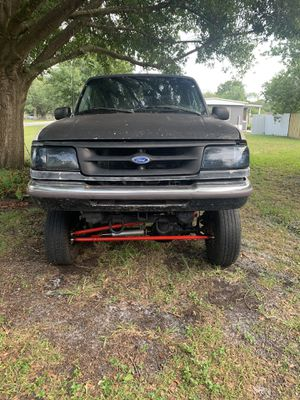 Ford ranger for Sale in Wesley Chapel, FL