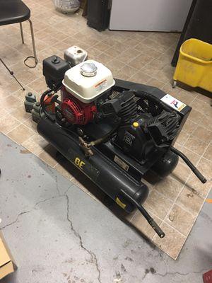 Air compressor Honda engine for Sale in San Diego, CA