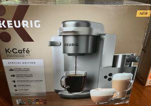 Keurig K-Cafe for Sale in Decatur, GA