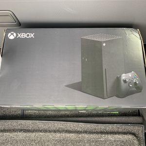Xbox Series x for Sale in Miami, FL