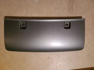 2007-2015 Audi q7 rear bumper hitch cover for Sale in Buffalo Grove, IL