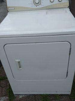 Secadora Extra Large for Sale in Miami,  FL
