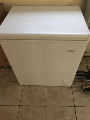 Freezer Haier for Sale in Plantation, FL