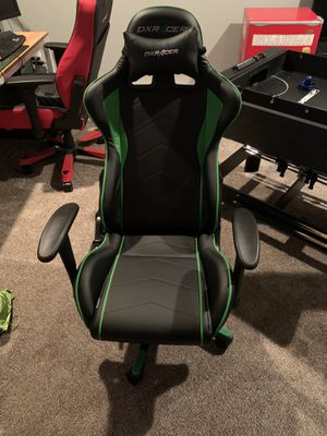 DXRacer gaming chair for Sale in Minot, ND