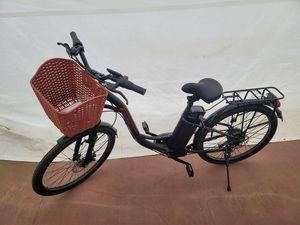 Electric Bike Cruiser 500w Ebike for Sale in Chino, CA