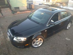 2007 Audi A4 Quatro 2.0 Turbo for Sale in Ellensburg, WA
