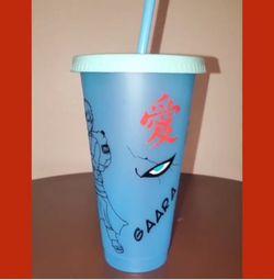 Gaara Cup for Sale in Hemet,  CA