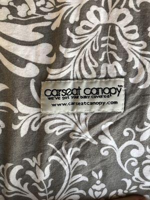 Car seat canopy for Sale in Bellevue, WA