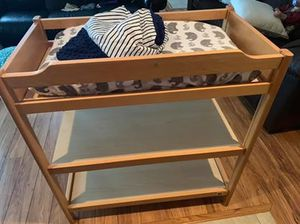 Baby Changing table for Sale in Lexington, KY