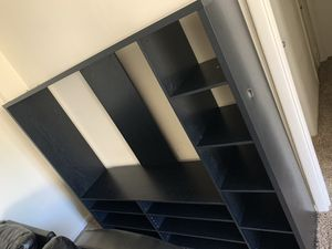 Tv entertainment center for Sale in Chevy Chase, MD