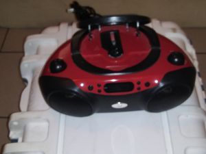 CD player radio for Sale in Houston, TX