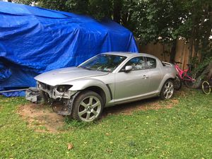 Mazda rx8 for parts for Sale in West Long Branch, NJ