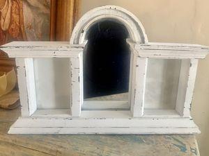 Shabby mirror frame for Sale in Long Beach, CA