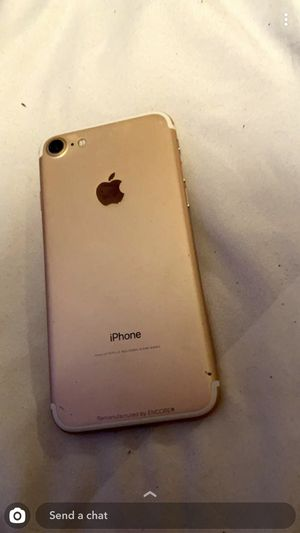iphone 7 for Sale in New Britain, CT