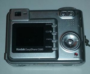 Kodak easy share C330 digital camera for Sale in Halethorpe, MD