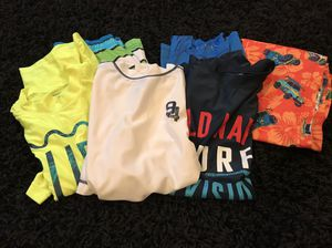Boys PJs and Swimsuits size 10-12 for Sale in Chantilly, VA