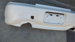 Honda S2000 Rear Bumper ap2 for Sale in Mission Viejo, CA