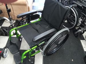 K1 catalyist wheelxhair for Sale in Tacoma, WA