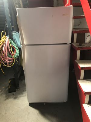 Use the Frigidaire refrigerator for Sale in Washington, DC