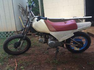 70 dirtbike for Sale in Piedmont, SC