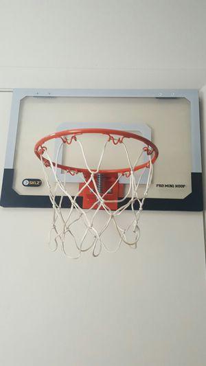 Door Basketball Hoop for Sale in La Plata, MD