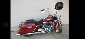 2008 Harley Davidson Road King Full Dresser for Sale in Modesto, CA