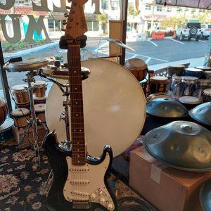 Fender Standard Stratocaster for Sale in Fort Lauderdale, FL