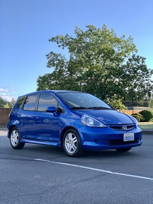 2007 Honda Sport Fit for Sale in Tacoma, WA