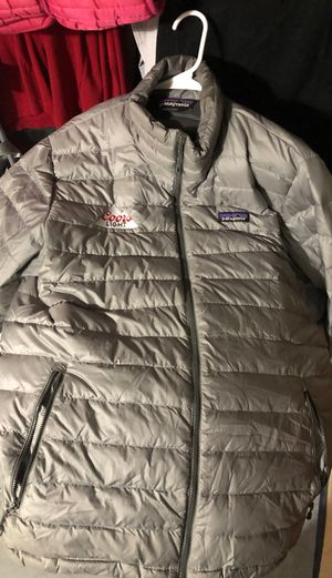 Patagonia men's L jacket for Sale in Fort Worth, TX