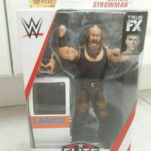 WWE Braun Strowman Elite Figure for Sale in Miami, FL