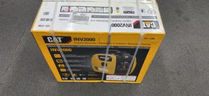 Cat INV2000 inverter generator // 2000watts for Sale in Riverdale Park, MD