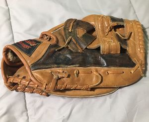 Louisville Slugger Hbg76 Super Slugger Baseball Softball Glove - for Sale in Lawndale, CA